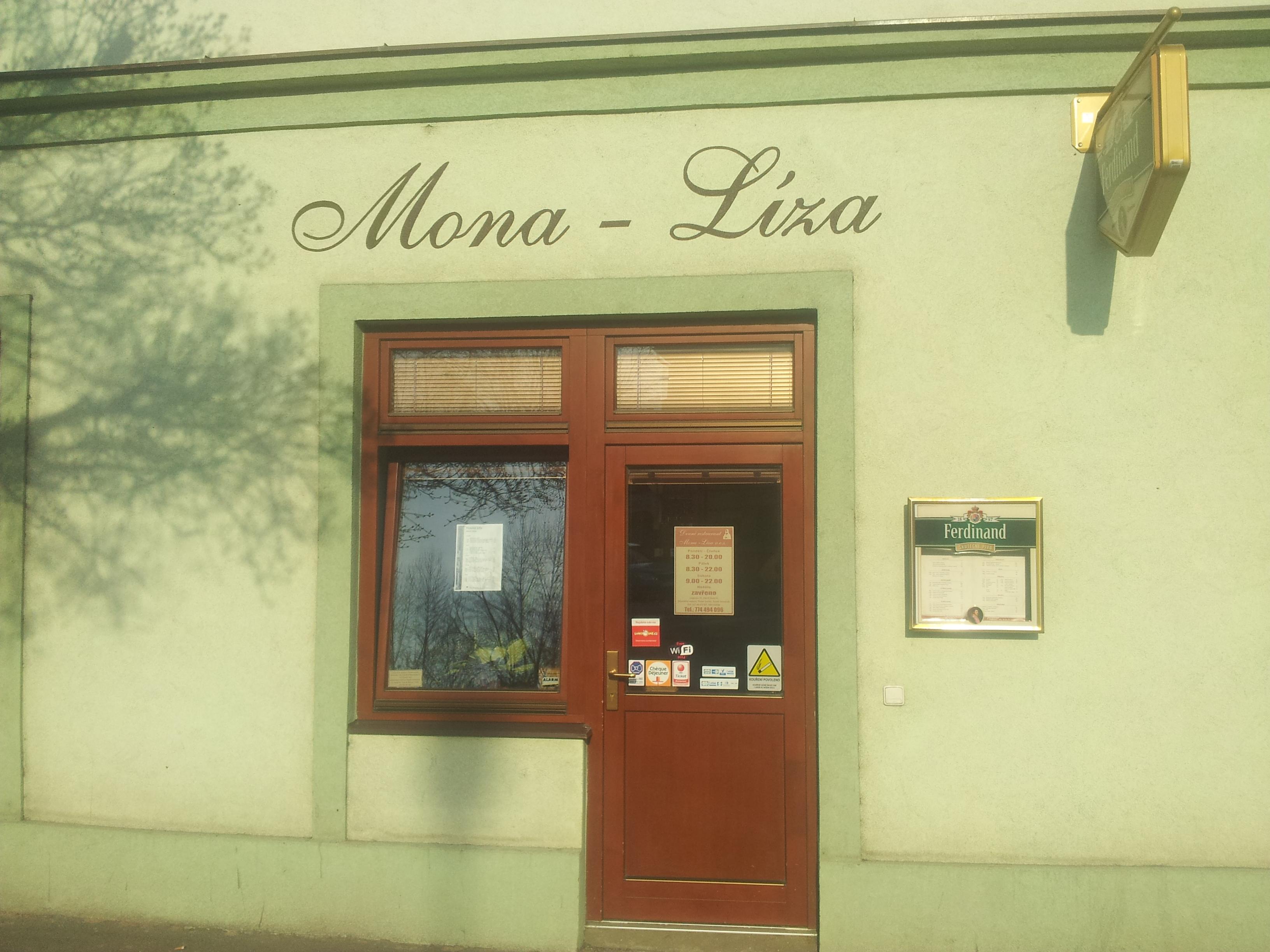4b9cf03a03 Mona Líza Kolín - Pivovar Ferdinand - skutečné pivo